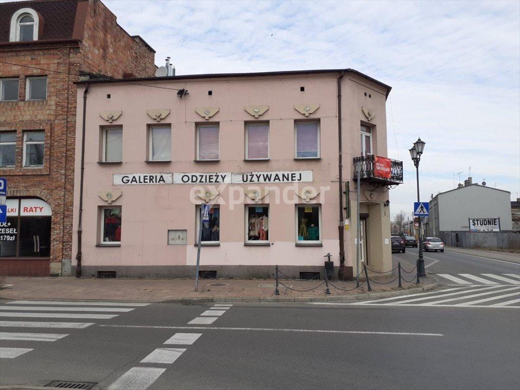 Lokal użytkowy na wynajem Częstochowa, Stare Miasto, Nadrzeczna  170m2 Foto 2