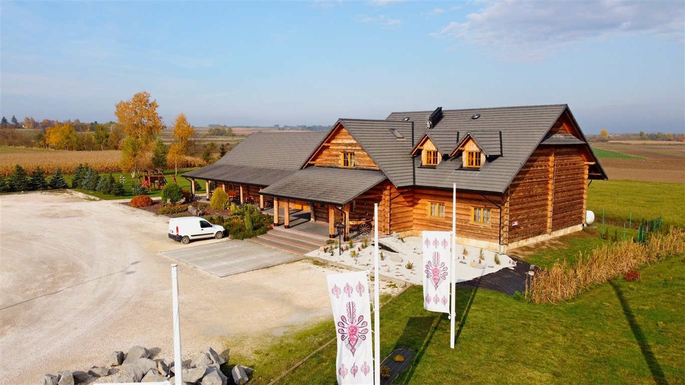 Lokal użytkowy na sprzedaż Rogów  521m2 Foto 6