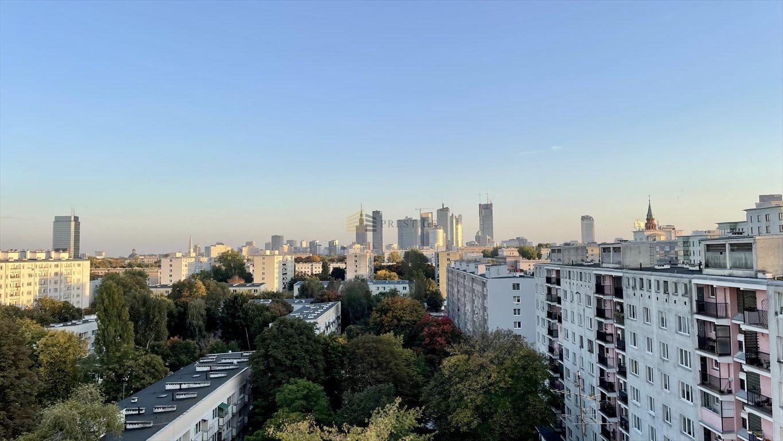 Mieszkanie trzypokojowe na sprzedaż Warszawa, Śródmieście, al. Jana Pawła II  84m2 Foto 5