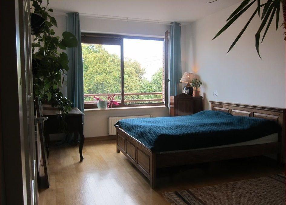 Mieszkanie trzypokojowe na sprzedaż Warszawa, Mokotów, Górny Mokotów, Stary Mokotów, metro Racławicka  90m2 Foto 5