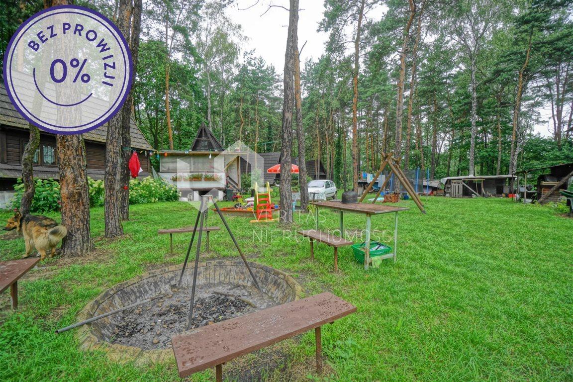 Działka rekreacyjna na sprzedaż Dąbrowa Górnicza, Pogoria, Żeglarska  8707m2 Foto 8
