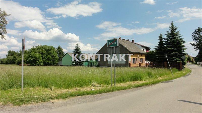 Działka inna na sprzedaż Oświęcim, Broszkowice, Świerkowa  2490m2 Foto 11