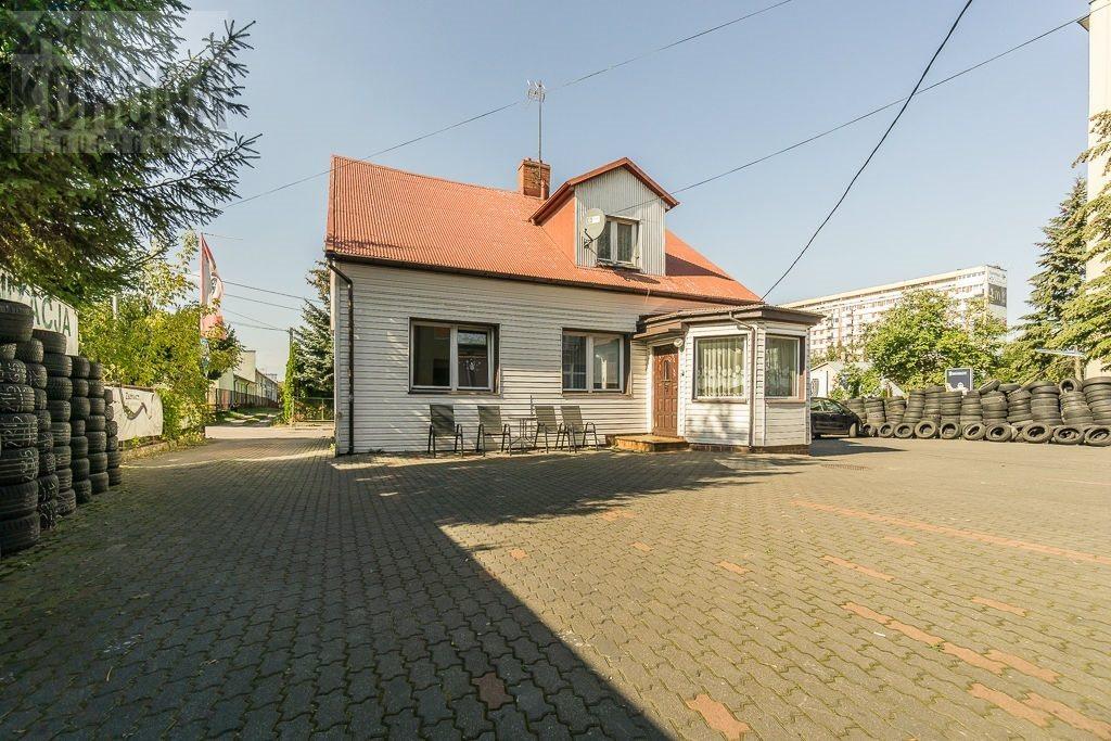 Lokal użytkowy na sprzedaż Białystok, Antoniuk, Choroszczańska  600m2 Foto 10