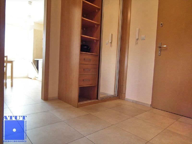 Mieszkanie dwupokojowe na wynajem Gliwice, Centrum, Konarskiego  46m2 Foto 10