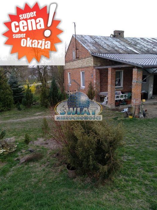 Dom na sprzedaż Bzów  110m2 Foto 1