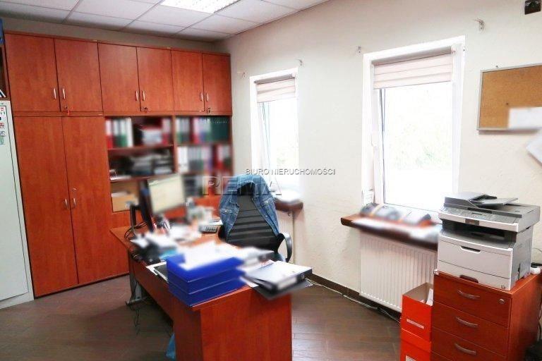 Lokal użytkowy na sprzedaż Żory  1251m2 Foto 3