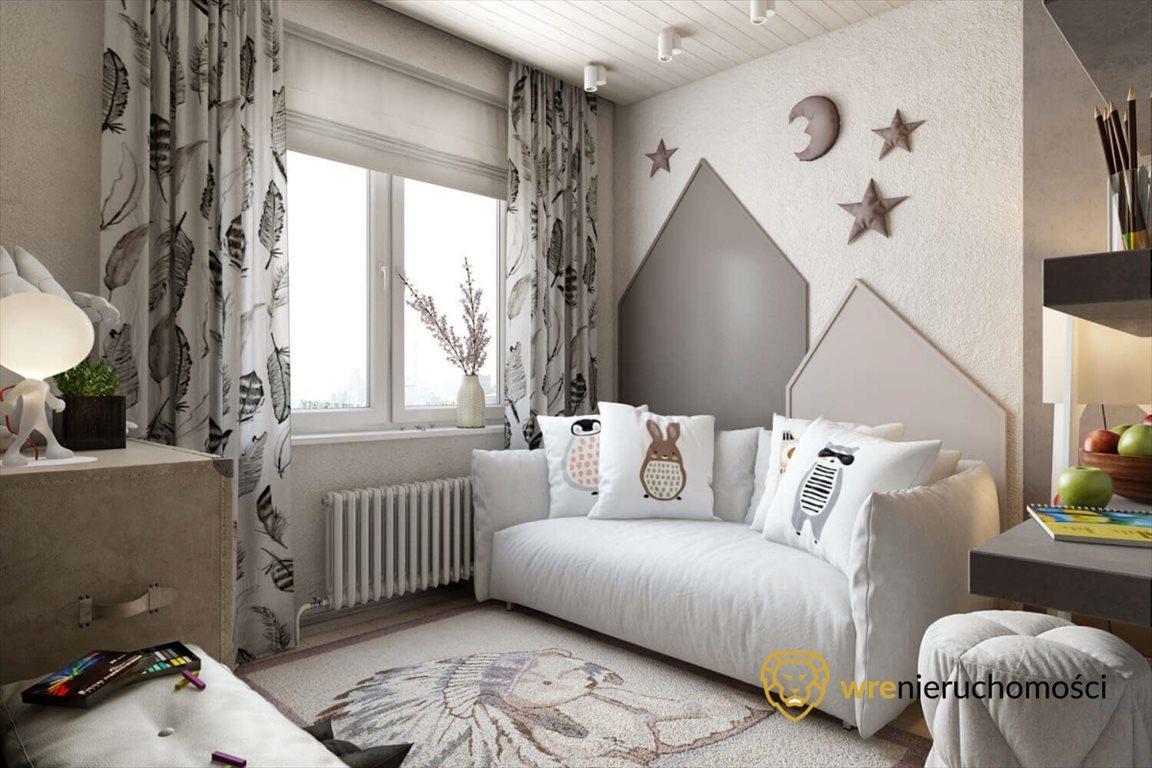 Mieszkanie czteropokojowe  na sprzedaż Wrocław, Księże Wielkie, Blizanowicka  69m2 Foto 3