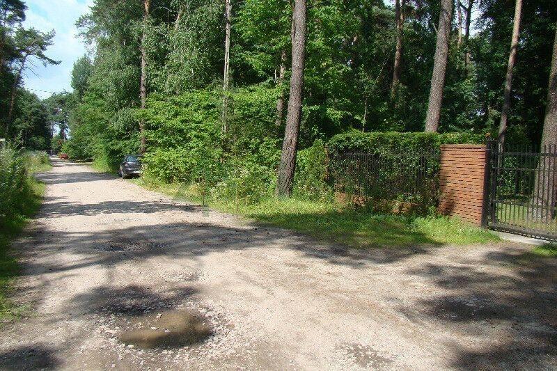 Działka budowlana na sprzedaż Magdalenka  2979m2 Foto 5