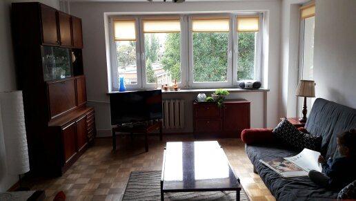 Mieszkanie trzypokojowe na sprzedaż Warszawa, Śródmieście, Białostocka  65m2 Foto 1