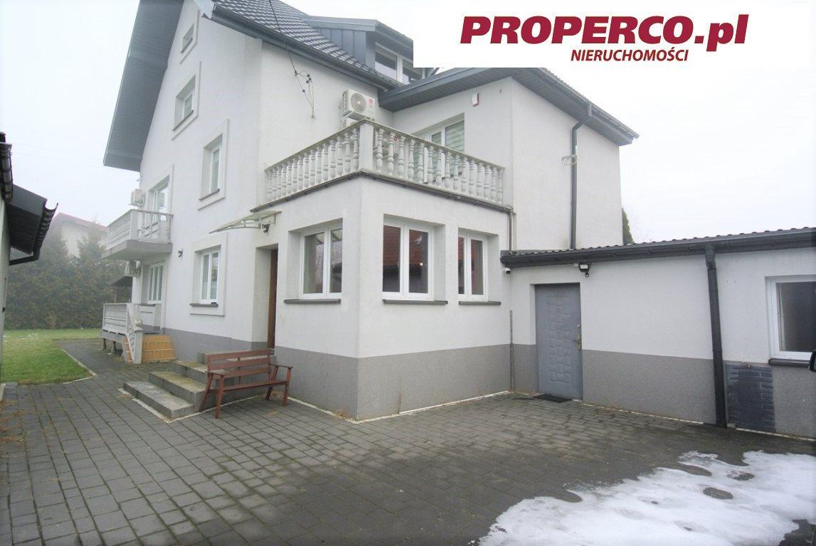 Dom na sprzedaż Warszawa, Bielany, Arkuszowa  457m2 Foto 1