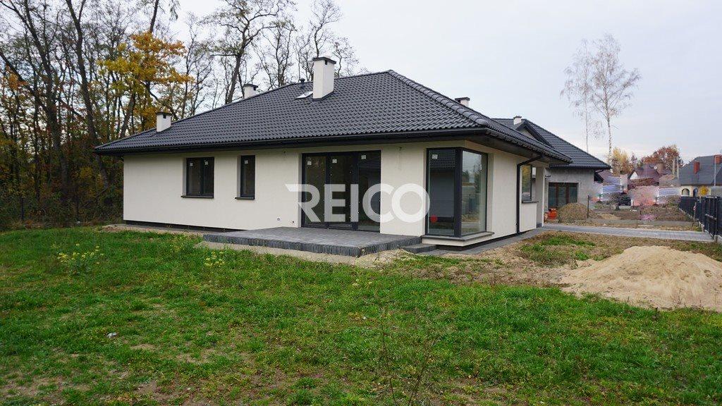 Dom na sprzedaż Borowa Góra  163m2 Foto 1