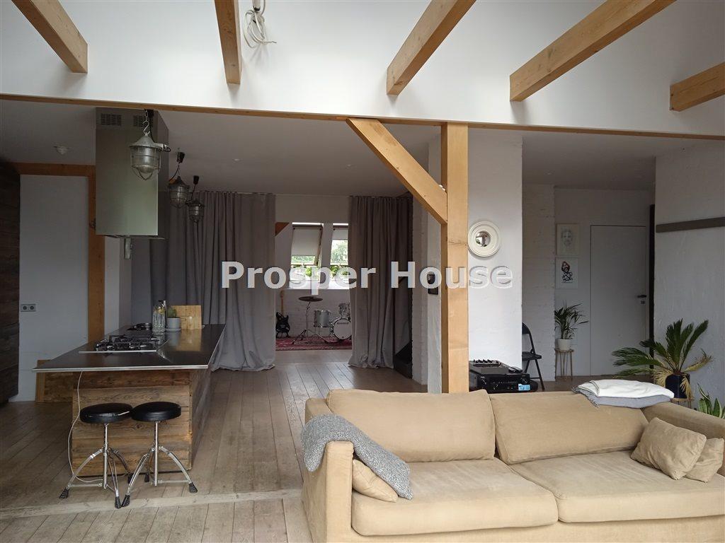 Mieszkanie czteropokojowe  na sprzedaż Warszawa, Wola, Mirów, Żelazna  180m2 Foto 8