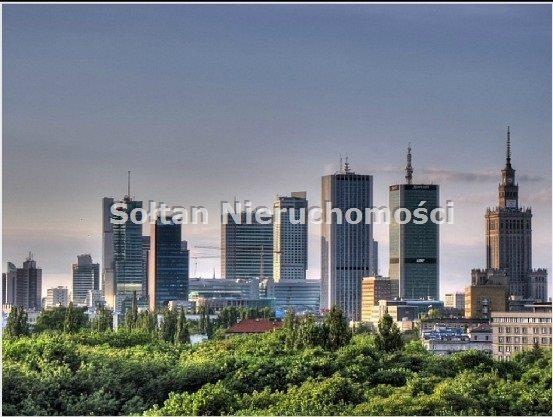 Działka budowlana na sprzedaż Warszawa, Ochota  5800m2 Foto 1