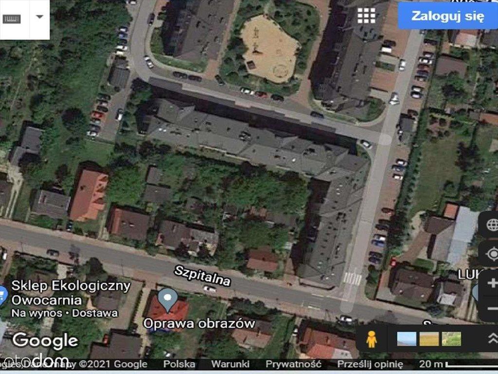 Mieszkanie trzypokojowe na sprzedaż Mińsk Mazowiecki  69m2 Foto 4