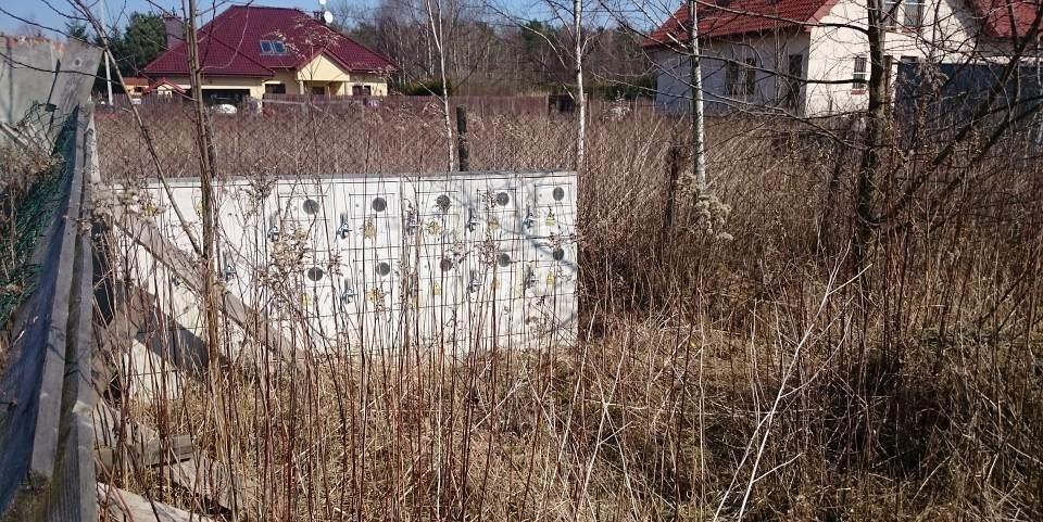 Działka budowlana na sprzedaż Warszawa, Wawer, Zagórzańska  7424m2 Foto 3