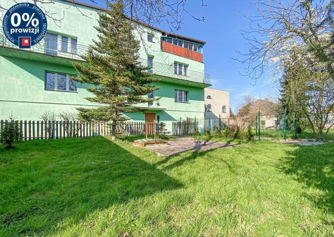 Dom na sprzedaż Sosnowiec, Dębowa Góra, sosnowiec  254m2 Foto 1