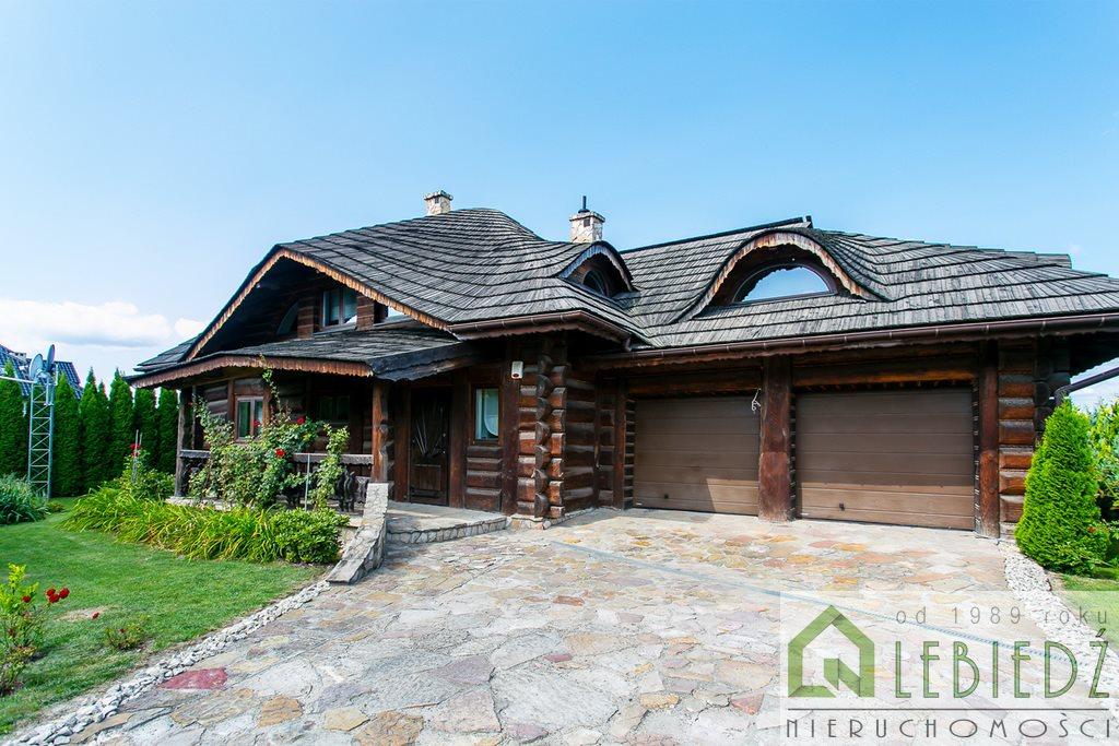 Dom na sprzedaż Wolica, Dębowa  300m2 Foto 1