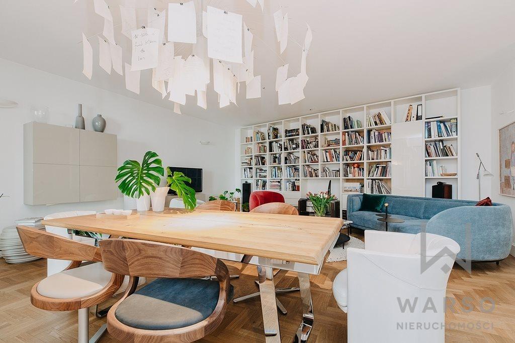 Mieszkanie czteropokojowe  na sprzedaż Warszawa, Żoliborz, Gwiaździsta  141m2 Foto 8