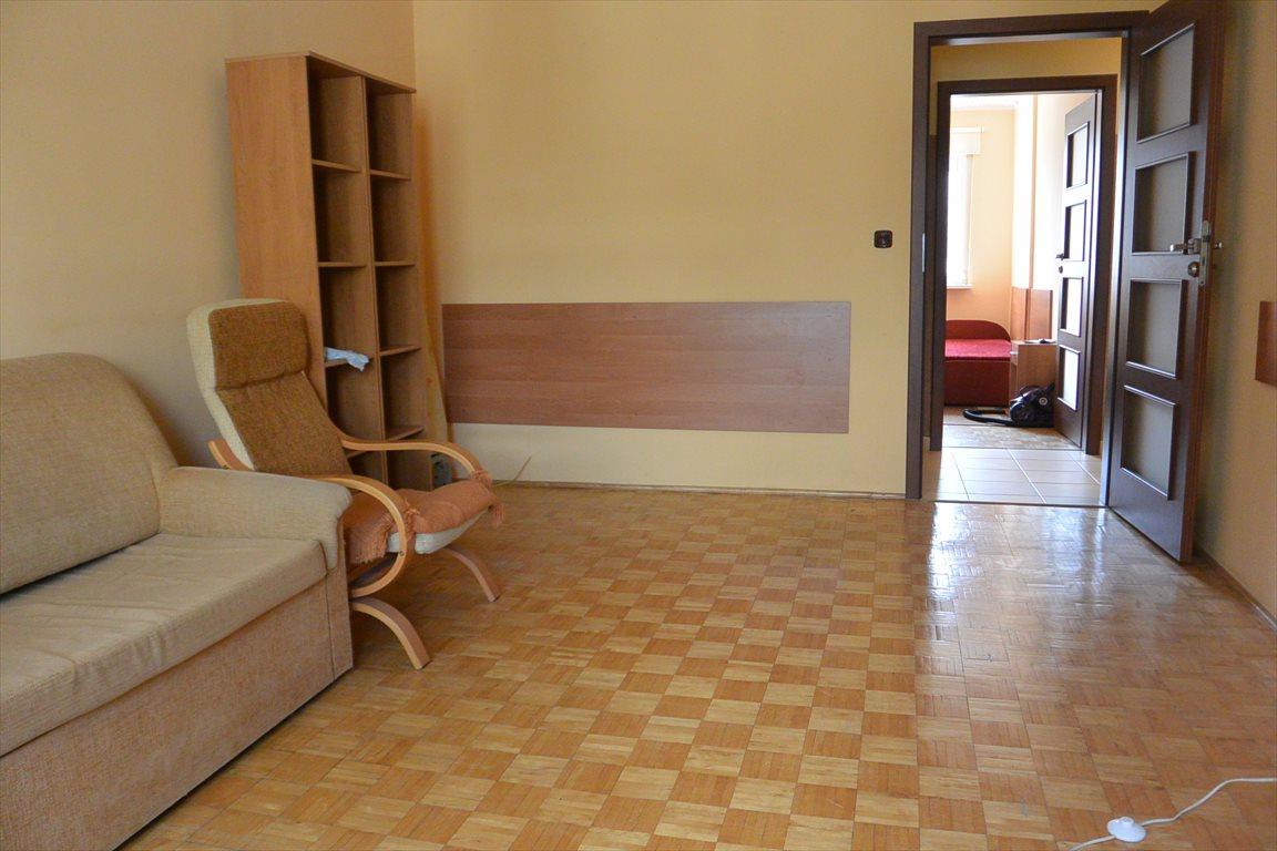 Mieszkanie trzypokojowe na sprzedaż Katowice, Brynów  64m2 Foto 1