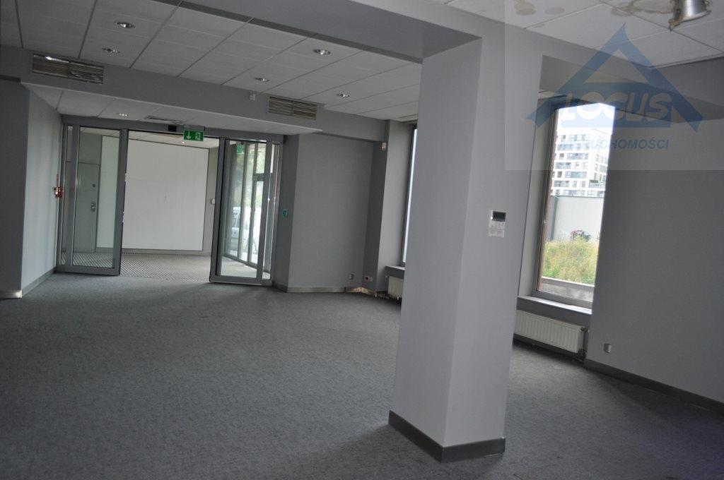 Lokal użytkowy na sprzedaż Warszawa, Ursynów  140m2 Foto 2