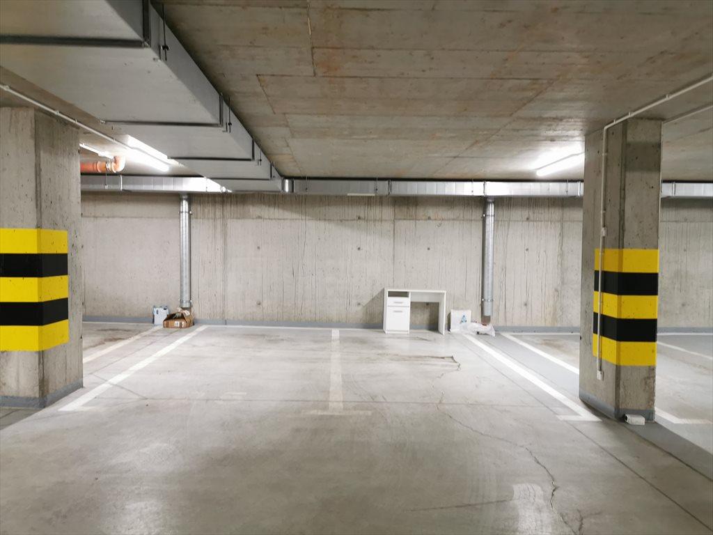 Garaż na wynajem Poznań, Grunwald, Górczyn, Kordeckiego 6a  12m2 Foto 6