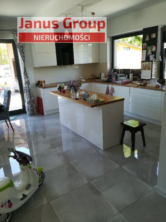 Dom na sprzedaż Bełchatów  190m2 Foto 4