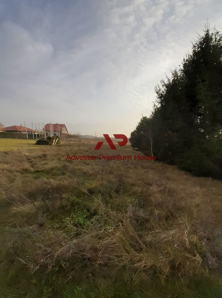 Działka budowlana na sprzedaż Sobota  1020m2 Foto 5