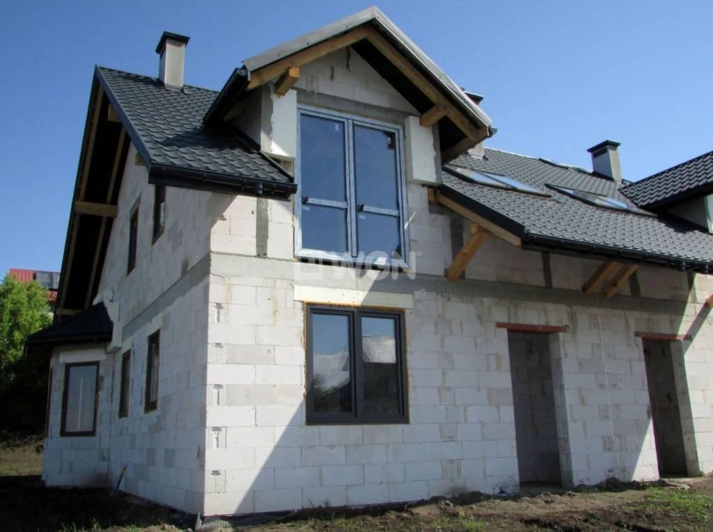 Dom na sprzedaż Rzeszów, Biała, Biała  118m2 Foto 3