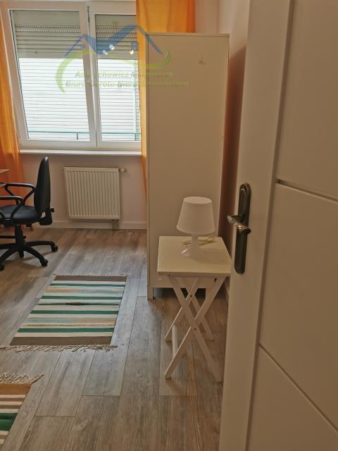 Mieszkanie dwupokojowe na wynajem Warszawa, Wola  42m2 Foto 1