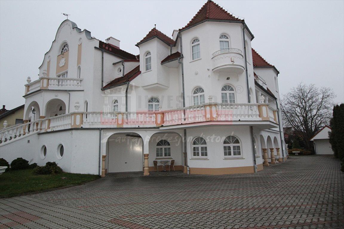 Dom na sprzedaż Opole, Zaodrze  1500m2 Foto 2