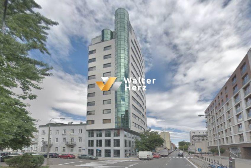 Lokal użytkowy na wynajem Warszawa, Praga-Północ  240m2 Foto 1