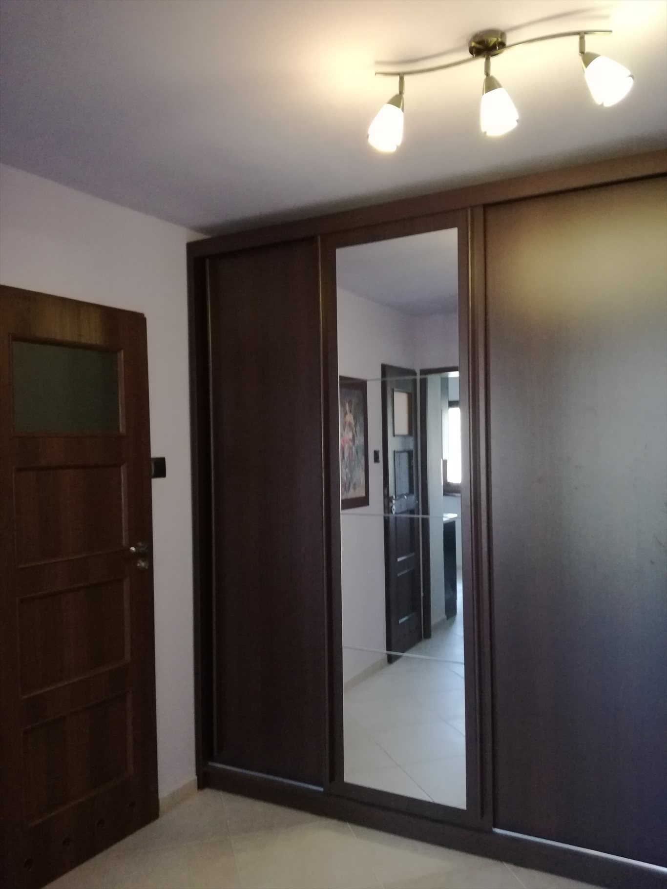 Mieszkanie trzypokojowe na sprzedaż Oława, Sobieskiego, Iwaszkiewicza  65m2 Foto 13