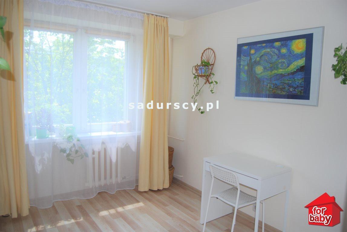 Mieszkanie trzypokojowe na sprzedaż Kraków, Grzegórzki, Grzegórzki, Aleja Pokoju  66m2 Foto 3