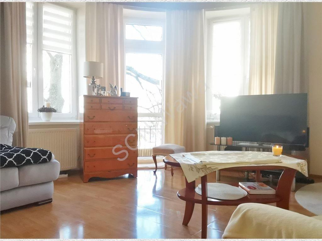 Mieszkanie trzypokojowe na sprzedaż Warszawa, Włochy, Ciszewska  81m2 Foto 4