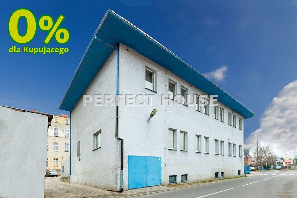Lokal użytkowy na sprzedaż Czarnków  702m2 Foto 2