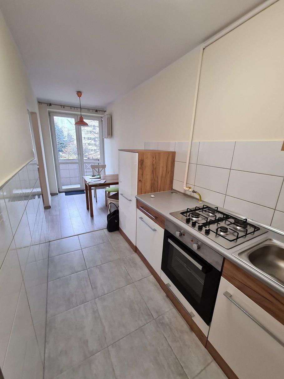 Mieszkanie dwupokojowe na wynajem Warszawa, Mokotów, Górny Mokotów, Bruna 6  42m2 Foto 10