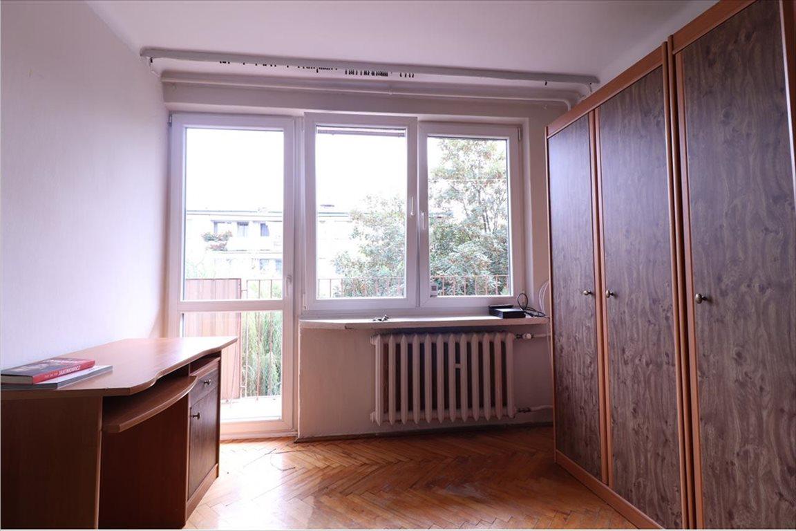 Mieszkanie trzypokojowe na wynajem Rzeszów, Rzeszów, Husarska  46m2 Foto 2