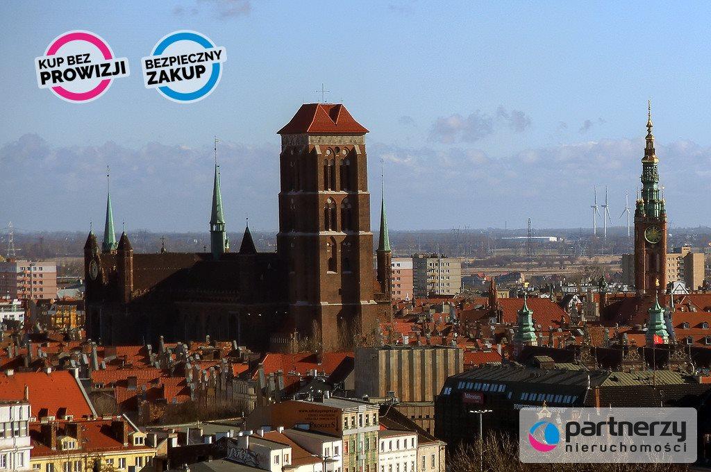 Lokal użytkowy na sprzedaż Gdańsk, Stare Miasto, Mariacka  28m2 Foto 9