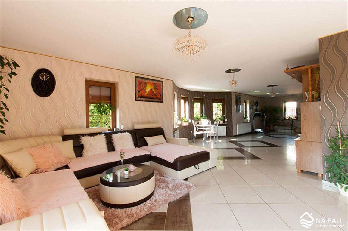 Dom na sprzedaż Ustronie Morskie  260m2 Foto 1
