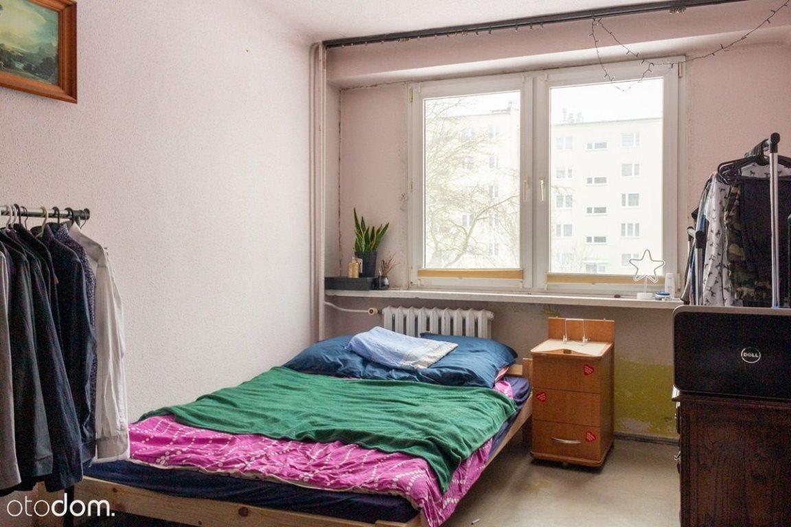 Mieszkanie trzypokojowe na sprzedaż Kielce, Bocianek  59m2 Foto 4