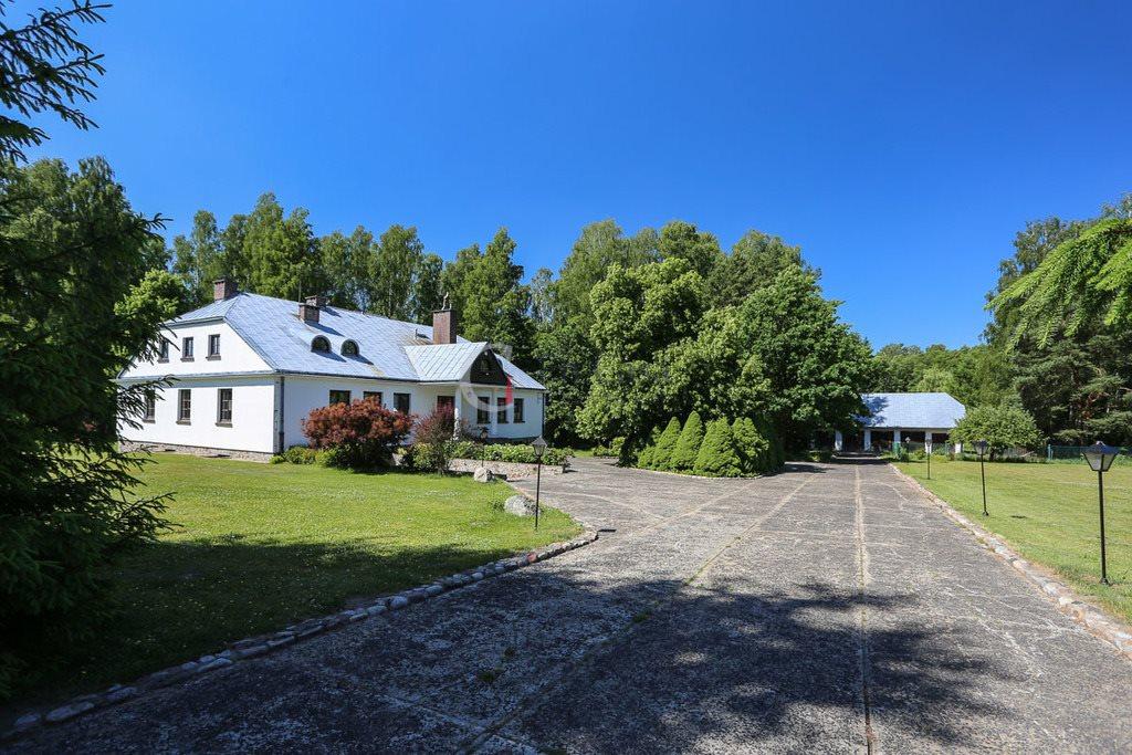 Dom na sprzedaż Grzegorzewice, Świerkowa  497m2 Foto 2
