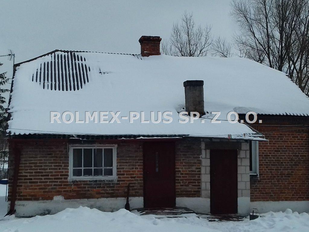 Dom na sprzedaż Dragany  90m2 Foto 1