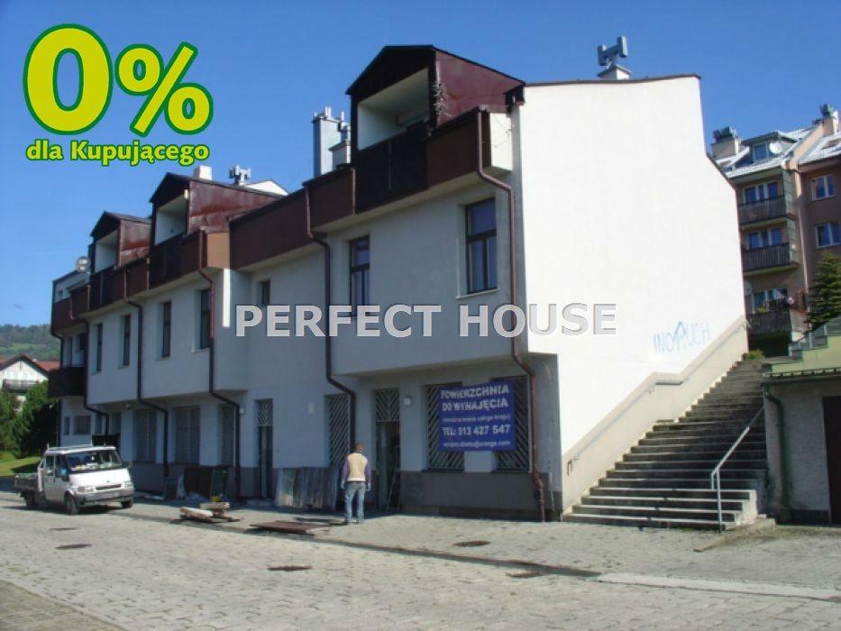 Lokal użytkowy na sprzedaż Szczawnica, Połoniny  684m2 Foto 1