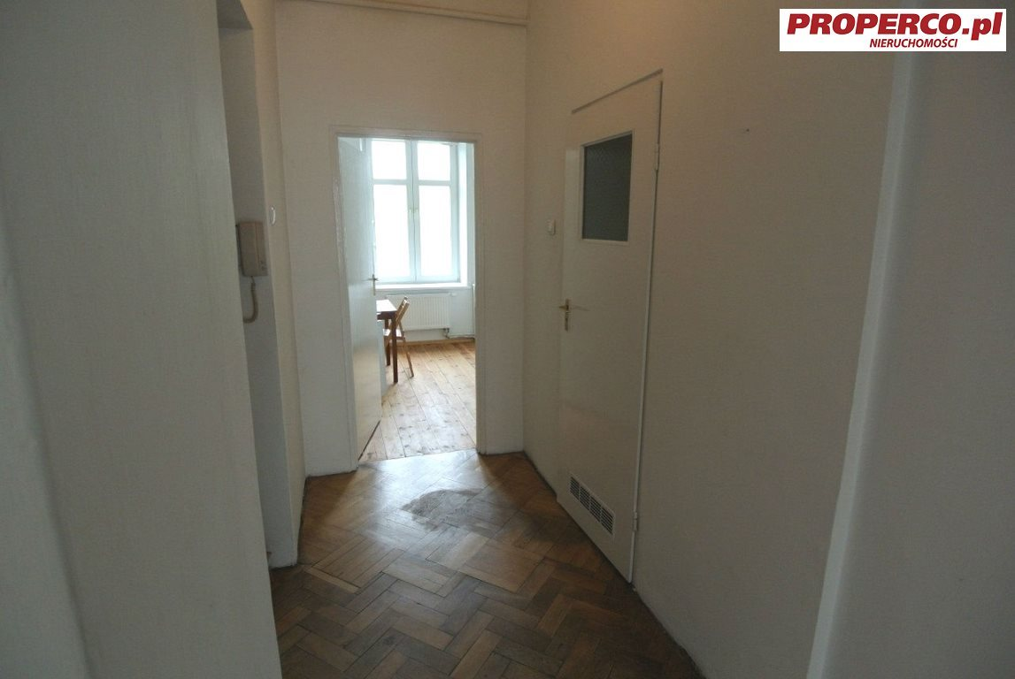 Mieszkanie dwupokojowe na wynajem Kielce, Centrum, Złota  56m2 Foto 9