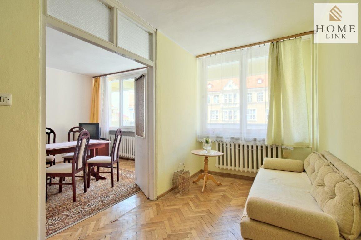Mieszkanie czteropokojowe  na wynajem Olsztyn, Śródmieście  72m2 Foto 9