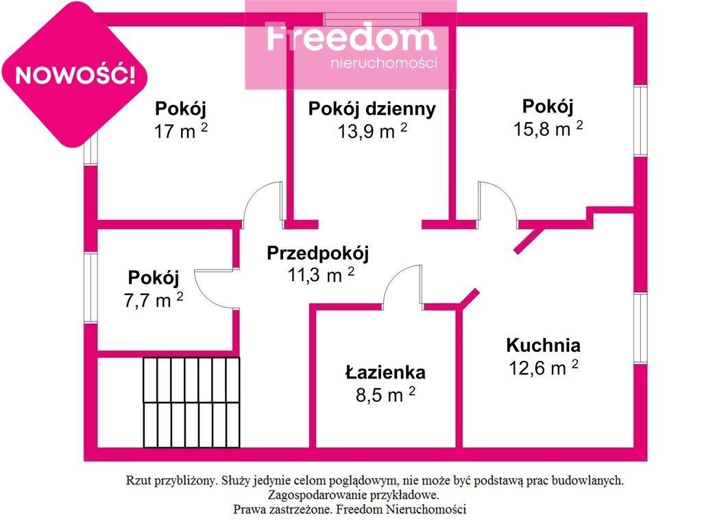 Lokal użytkowy na sprzedaż Krasnosielc, Biernacka  263m2 Foto 3