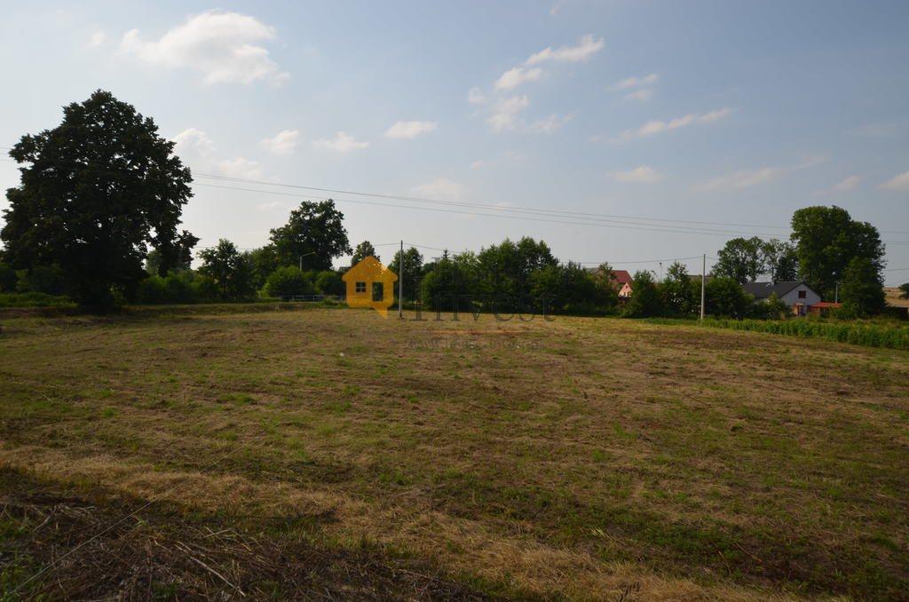 Działka budowlana na sprzedaż Lubiatów  3700m2 Foto 4