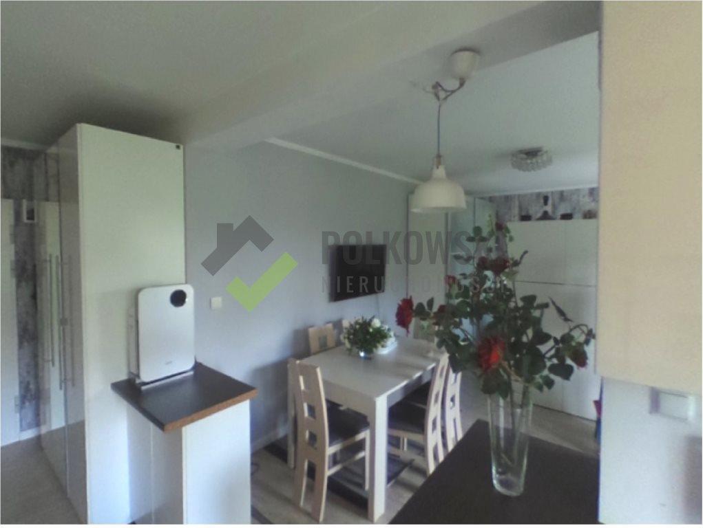 Mieszkanie dwupokojowe na sprzedaż Radzymin, Reymonta  53m2 Foto 1