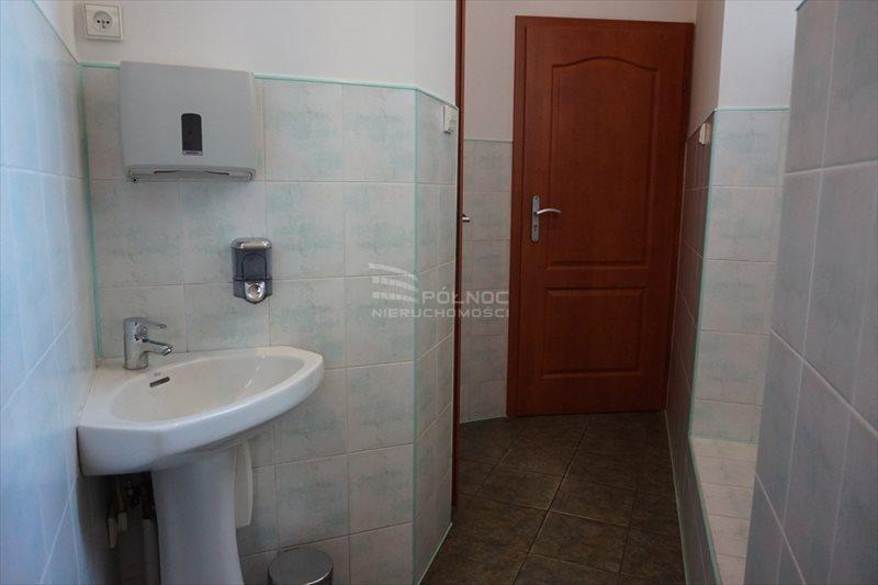 Lokal użytkowy na wynajem Pabianice, Sklep, gabinety, kancelaria, dobra lokalizacja  105m2 Foto 11