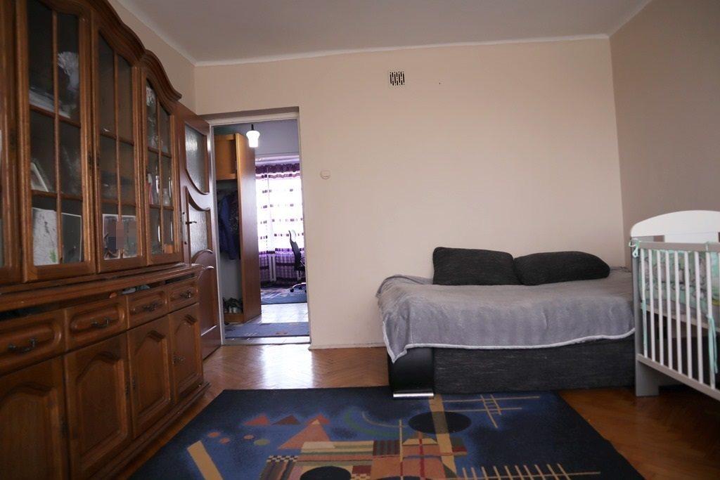 Mieszkanie dwupokojowe na sprzedaż Ełk, Centrum  50m2 Foto 2